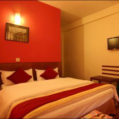Отель Quay Apartments Thamel Непал, Катманду - отзывы, цены и фото номеров - забронировать отель Quay Apartments Thamel онлайн комната для гостей фото 2