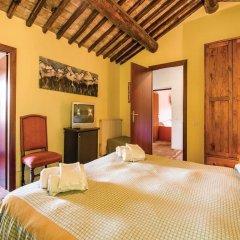 Отель Villa Arzilla Country House Виторкиано удобства в номере