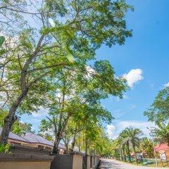 Отель Cinta Sayang Resort пляж фото 2