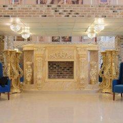 Гостиница Галерея Вояж интерьер отеля