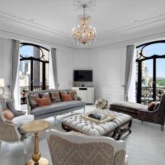 Отель The St. Regis New York США, Нью-Йорк - отзывы, цены и фото номеров - забронировать отель The St. Regis New York онлайн комната для гостей фото 5