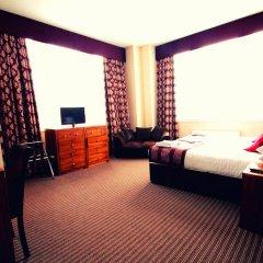 Alexander Thomson Hotel комната для гостей фото 12