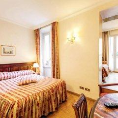 Hotel Cinquantatre комната для гостей