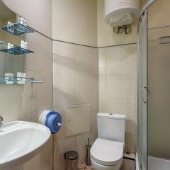 Гостиница Погости на Чистых Прудах ванная фото 2