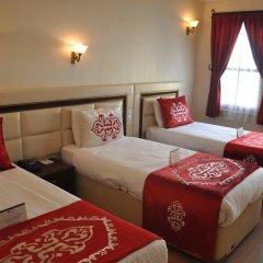 Sarnic Hotel (Ottoman Mansion) Стандартный номер с различными типами кроватей фото 2
