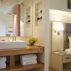 Отель Mayor Capo Di Corfu Сивота ванная фото 2