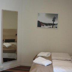 Отель Citybox Bergen As Берген сауна