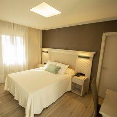 Отель Diufain Испания, Кониль-де-ла-Фронтера - отзывы, цены и фото номеров - забронировать отель Diufain онлайн комната для гостей фото 5