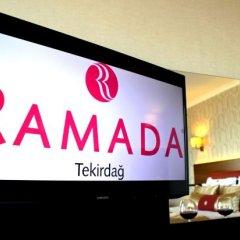 Ramada Tekirdag Hotel Турция, Текирдаг - отзывы, цены и фото номеров - забронировать отель Ramada Tekirdag Hotel онлайн городской автобус