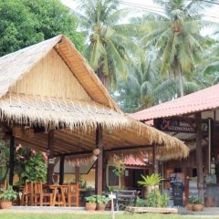 Отель Wonderful Resort Ланта бассейн