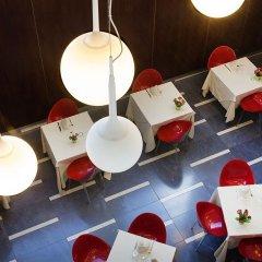 Hotel Sporting Cologno гостиничный бар