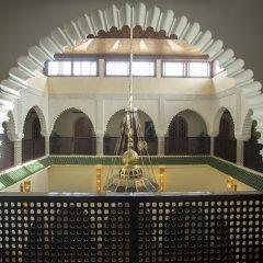 Отель Dar Si Aissa Suites & Spa Марокко, Марракеш - отзывы, цены и фото номеров - забронировать отель Dar Si Aissa Suites & Spa онлайн ванная