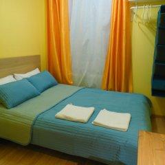 Гостиница Berloga Sovetskaya 1k3 комната для гостей фото 5