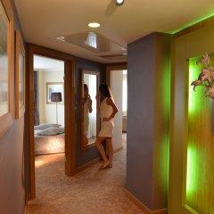 Silence Beach Resort Турция, Сиде - 1 отзыв об отеле, цены и фото номеров - забронировать отель Silence Beach Resort - All Inclusive онлайн интерьер отеля фото 2