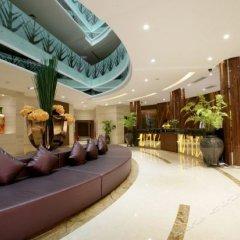 Heyixindi Hotel интерьер отеля фото 3