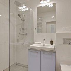 Апартаменты Lion Apartments -Bari Сопот ванная фото 2