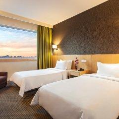 Отель HF Ipanema Porto комната для гостей фото 3