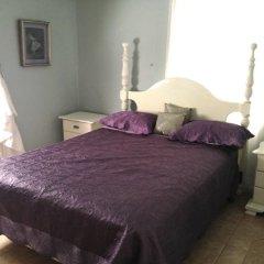 Отель Chatham Cottage Ямайка, Монтего-Бей - отзывы, цены и фото номеров - забронировать отель Chatham Cottage онлайн комната для гостей