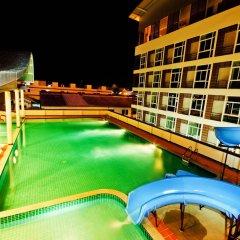 Отель Glory Place Hua Hin бассейн