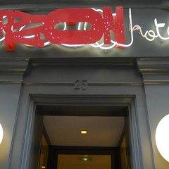 Hotel Crayon by Elegancia интерьер отеля фото 3