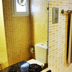 Отель Rush Inn Hotel ОАЭ, Дубай - отзывы, цены и фото номеров - забронировать отель Rush Inn Hotel онлайн ванная