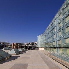 Отель Le Meridien Cairo Airport фото 4