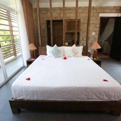 Отель Rock Villa комната для гостей фото 5