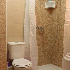 Отель Seashells Penthouse Bugibba ванная