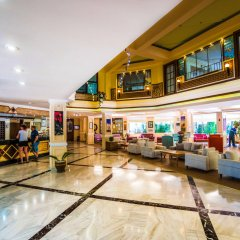 Venus Hotel - All Inclusive гостиничный бар