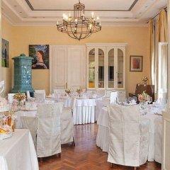 Отель Villa Astra Ницца помещение для мероприятий