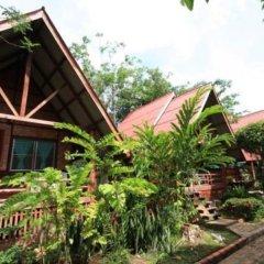 Отель Green View Village Resort фото 5