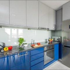 Апартаменты P&O Apartments Okecie 2 в номере