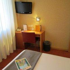 Отель Silken Sant Gervasi Испания, Барселона - 1 отзыв об отеле, цены и фото номеров - забронировать отель Silken Sant Gervasi онлайн удобства в номере