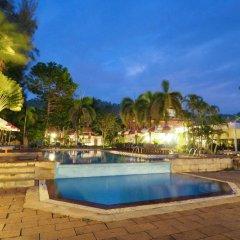 Отель Royal Lanta Resort & Spa детские мероприятия фото 2