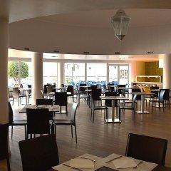 Отель Smartline Miramar Португалия, Албуфейра - отзывы, цены и фото номеров - забронировать отель Smartline Miramar онлайн питание фото 3