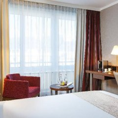FIFA Hotel Ascot удобства в номере