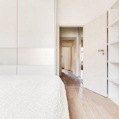 Апартаменты Charming Two-Bedroom Apartment Next To The Emmaus Abbey Прага комната для гостей фото 4