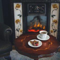 Отель Sherlock Art Hotel Латвия, Рига - отзывы, цены и фото номеров - забронировать отель Sherlock Art Hotel онлайн в номере