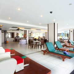 Отель ANDAKIRA Пхукет фото 4