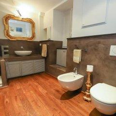 Отель Hintown Spianata Castelletto Генуя ванная фото 2