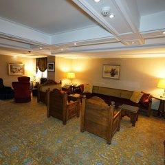 Anemon Izmir Hotel интерьер отеля фото 3