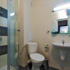 Отель Forest Nook ванная фото 2