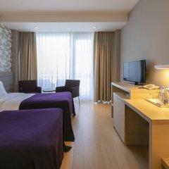 Отель Spa Tervise Paradiis комната для гостей фото 3