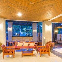 Отель Lanta Sand Resort & Spa интерьер отеля фото 3