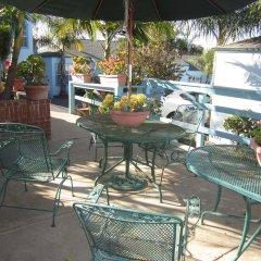 Отель The Palomar Inn фото 2