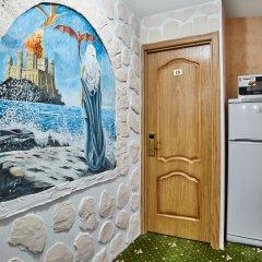Гостиница Винтерфелл на Курской удобства в номере