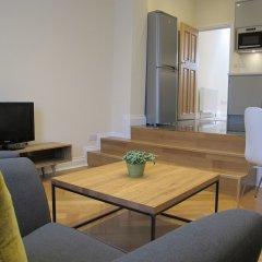 Отель Glenlyn Apartments Великобритания, Лондон - отзывы, цены и фото номеров - забронировать отель Glenlyn Apartments онлайн комната для гостей фото 18