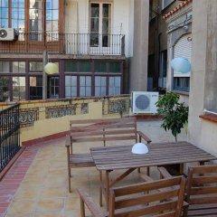 Отель Hostel Duo by Somnio Hostels Испания, Барселона - 1 отзыв об отеле, цены и фото номеров - забронировать отель Hostel Duo by Somnio Hostels онлайн балкон
