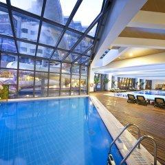 Limak Lara Deluxe Hotel & Resort бассейн фото 2