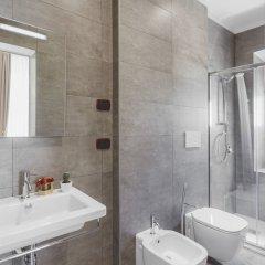Отель B&B Foresteria dell'Abbazia Бернальда ванная